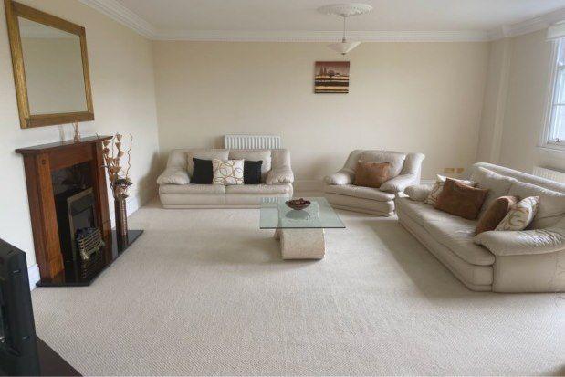 Thumbnail Flat to rent in Standard Hill, Nottingham