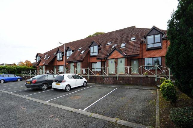 Thumbnail Flat for sale in Cedarhurst Court, Newtownbreda, Belfast