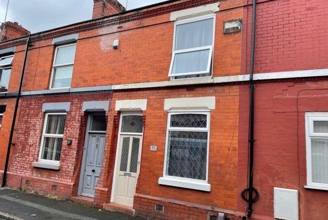 Thumbnail Terraced house to rent in Harris Street, Dentons Green, St. Helens