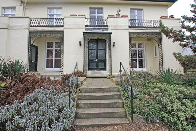 Thumbnail Flat to rent in Priory Lodge, Blackheath