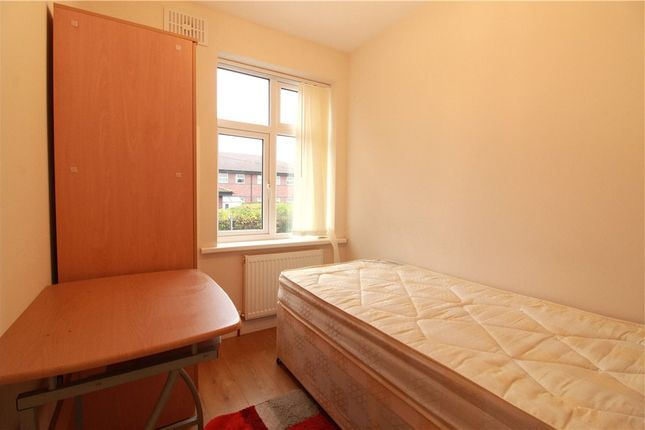 Bedroom 4 of Burnsall Road, Coventry, West Midlands CV5