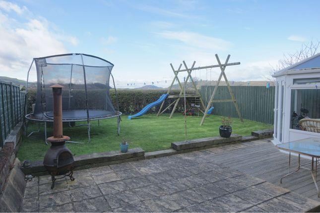 Rear Garden of Criggion Lane, Trewern, Welshpool SY21
