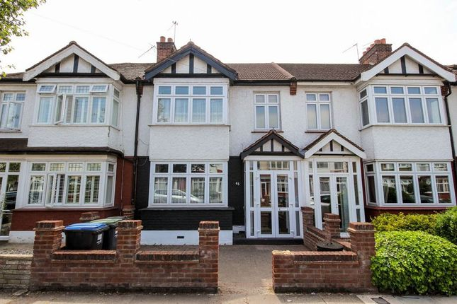 Thumbnail Terraced house for sale in Monastery Gardens, Enfield Town