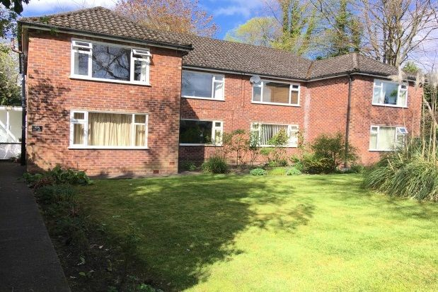 Thumbnail Property to rent in Hulme Hall Road, Cheadle Hulme, Cheadle