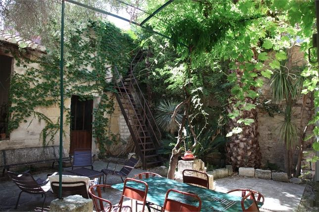 Thumbnail Property for sale in Languedoc-Roussillon, Gard, Aigues Mortes