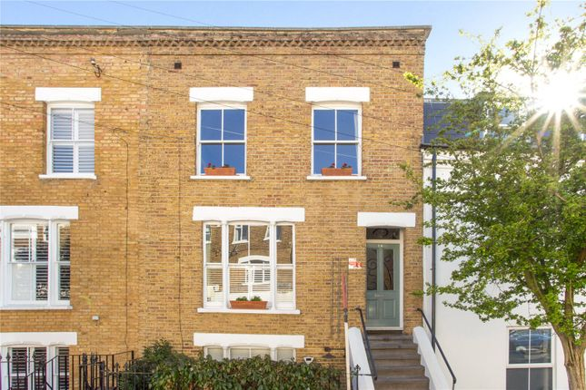 4 bed detached house for sale in Birkbeck Place, London SE21