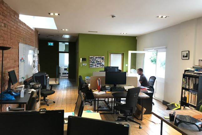 Thumbnail Office to let in 1A Walton Crescent, Jericho, Oxford