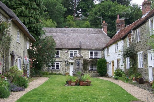Thumbnail Property to rent in Pump Cottage, St James Street, Shaftsbury