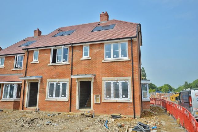 Thumbnail Terraced house for sale in Goodearl Place, Princes Risborough