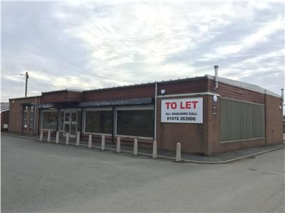 Thumbnail Retail premises to let in 120 Rhosnesni Lane, Wrexham, Wrexham