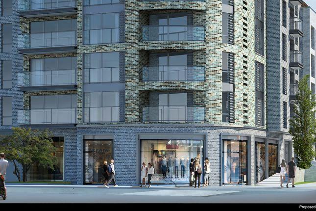 Flat for sale in 445 Woolwich Road, Greenwich