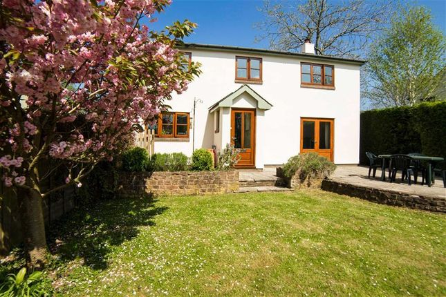 Thumbnail Detached house for sale in Greenway Lane, Trellech, Monmouthshire