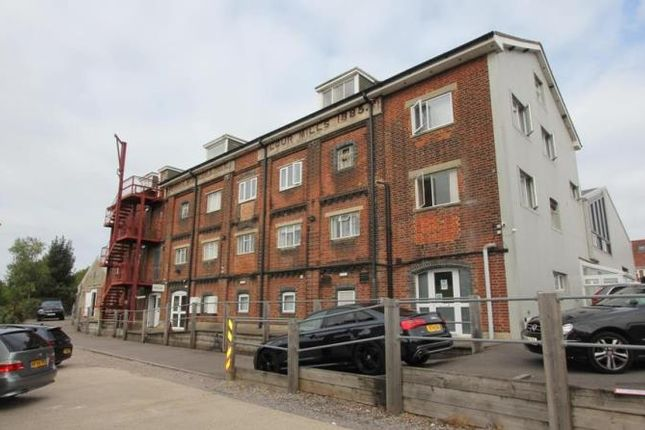 Thumbnail Office to let in Suite, The Mill House Centre, 108, Commercial Road, Totton, Southampton