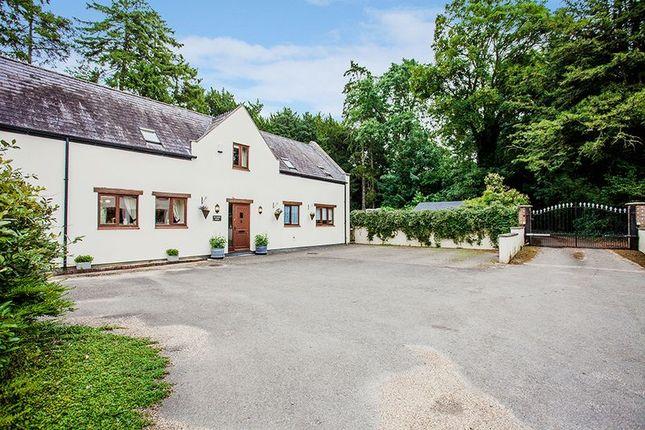 Thumbnail Mews house for sale in Thornton, Milton Keynes