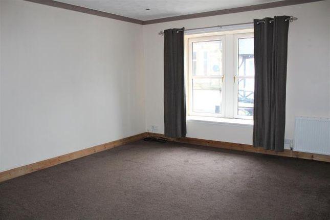 Thumbnail Flat to rent in Union Street, Carluke