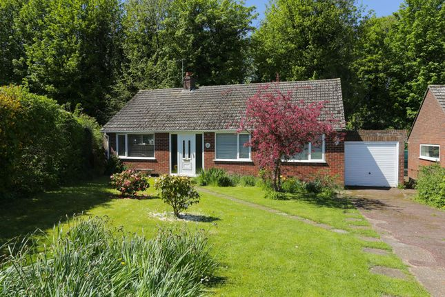 Thumbnail Detached bungalow for sale in Martindale Crescent, Martin Mill, Dover