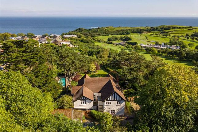 Thumbnail Detached house for sale in Mary Twill Lane, Langland, Swansea