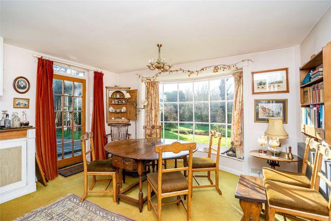 Dining Room of Grange Avenue, London N20