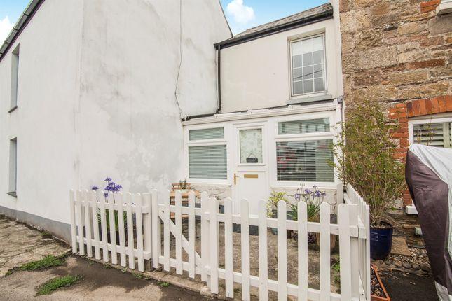 Thumbnail Property for sale in The Square, Ermington, Ivybridge