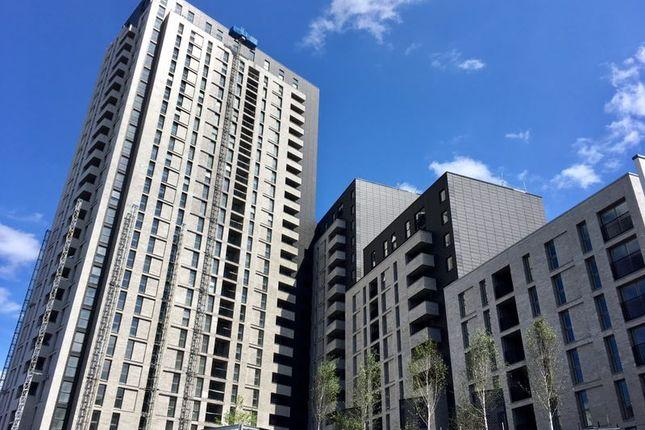 Triplex to rent in One Regent, 1 Regent Road, Manchester