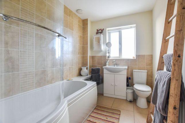 Bathroom of Winston Terrace, Whitehaven CA28