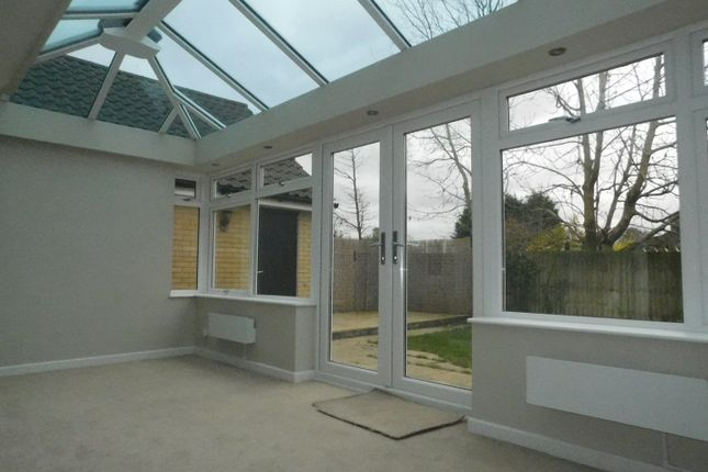 Thumbnail Detached house for sale in Starling Way, Stowmarket