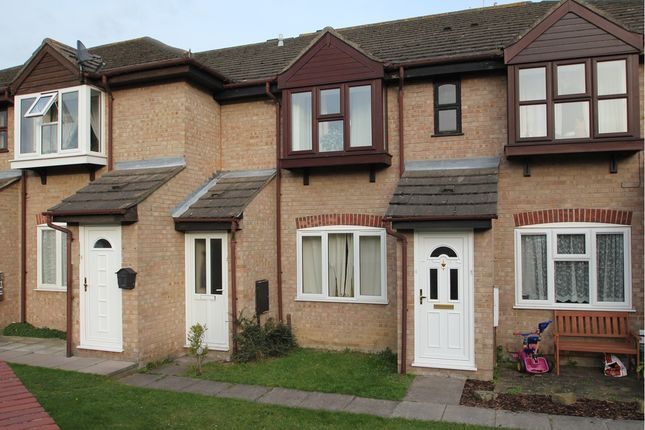 Thumbnail Maisonette for sale in Enville Way, Highwoods, Colchester