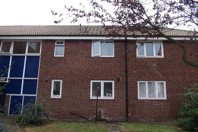 Thumbnail Flat to rent in Craster Square, Gosforth, Newcastle Upon Tyne