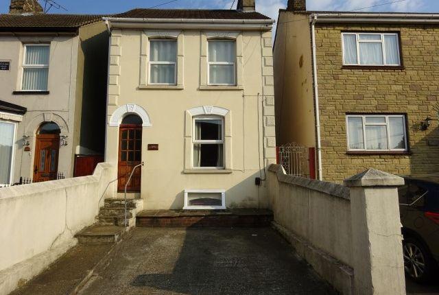 2 bed detached house to rent in Gillingham Road, Gillingham