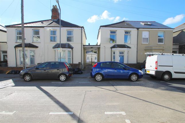 Thumbnail Property for sale in Property Portfolio, Wyeverne Road, Cardiff