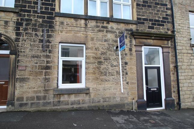 Thumbnail Flat to rent in Norfolk Street, Glossop
