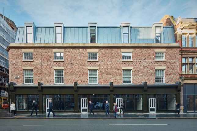 Thumbnail Flat for sale in Dale Street Apartments, Dale Street, Liverpool