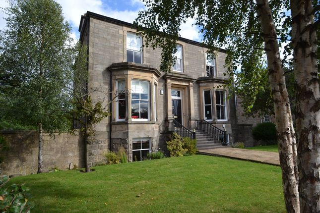 Thumbnail Flat to rent in Gladstone Place, Stirling