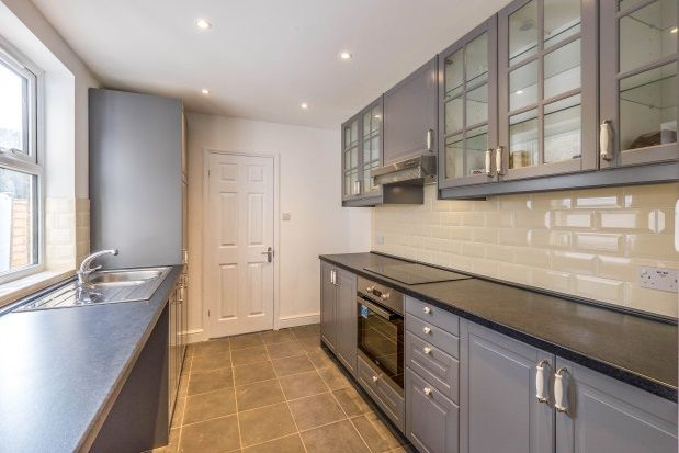 Thumbnail Property to rent in Sheals Crescent, Maidstone