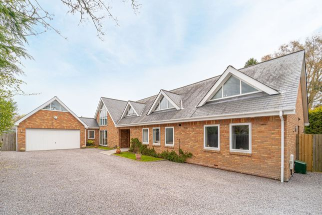 6 bed detached house for sale in Springbrook Lane, Earlswood, Solihull B94