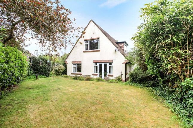 Thumbnail Detached house for sale in Greenwood Avenue, Lilliput, Poole, Dorset