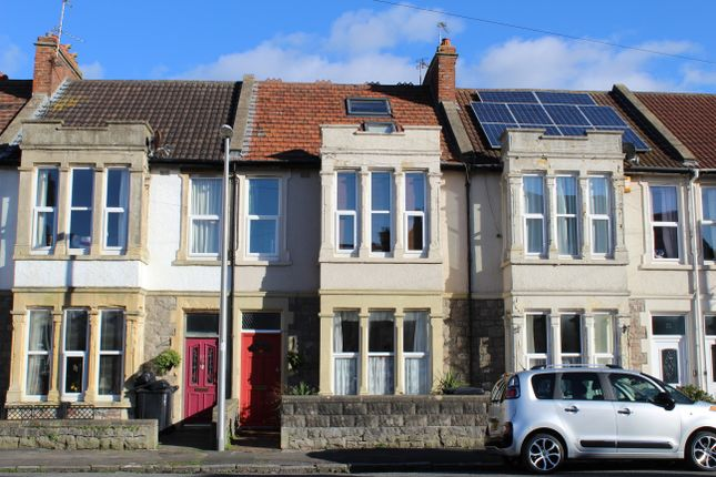 Thumbnail Flat for sale in Langport Road, Weston Super Mare