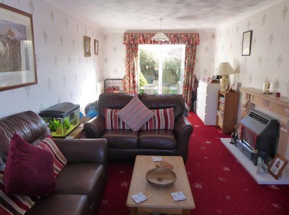 Sitting Room of Ash Grove, Northallerton DL6