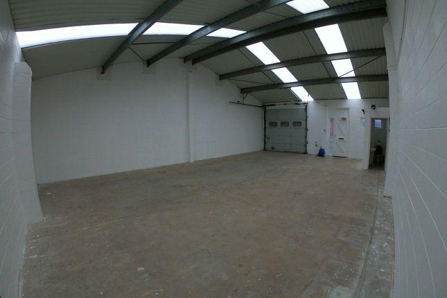 Moor Park Industrial Estate, Kincraig Road, Blackpool FY2