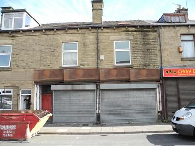 Thumbnail Commercial property for sale in 56-58 Doncaster Road, Barnsley, South Yorkshire