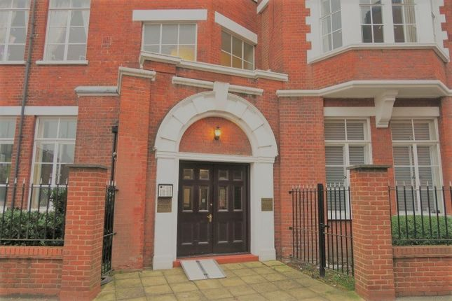 Thumbnail Flat for sale in Sigrist Square, Kingston Upon Thames, London