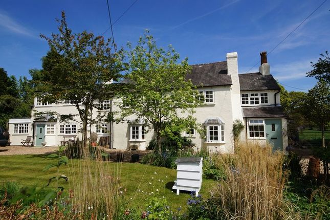 Thumbnail Detached house for sale in Potter Row, Great Missenden