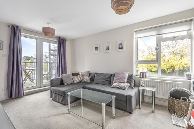 2 bed flat for sale in Limerick Close, Atkins Road, London SW12