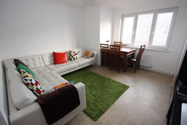 Thumbnail 2 bedroom flat for sale in Torwood Crescent, Edinburgh