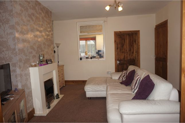 Thumbnail Terraced house for sale in Jenkins Street, Hopkinstown, Pontypridd