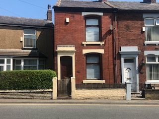 Livesey Branch Road, Livesey, Blackburn BB2