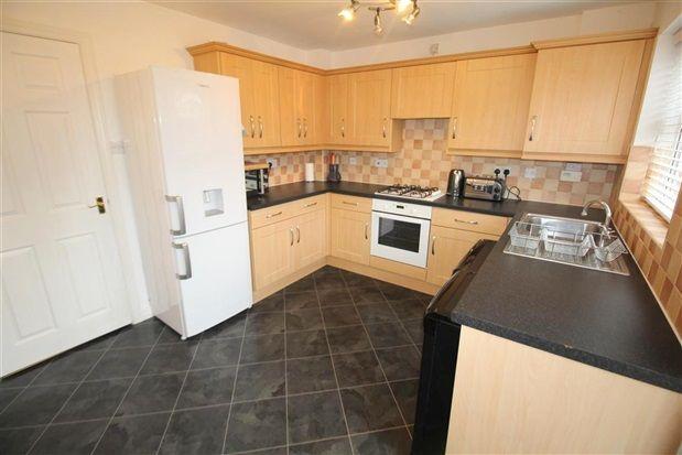Kitchen of Farington Gate, Leyland PR25