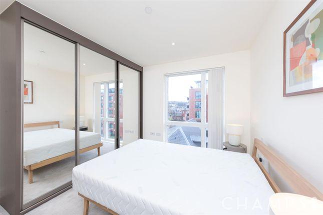 Bedroom 2 of Royal Arsenal Riverside, No 1 Street, London SE18