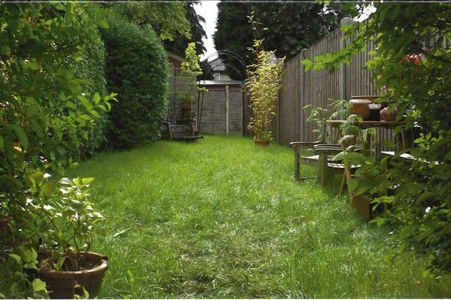Garden Photo of Sebright Road, Barnet EN5