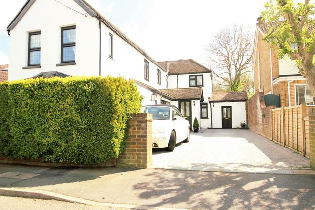 Thumbnail Flat to rent in Holly Road, Orpington